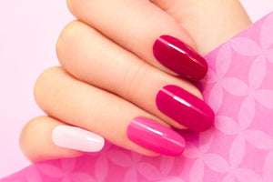 How to Use your Glamour Gershion Polygel Nail Kit