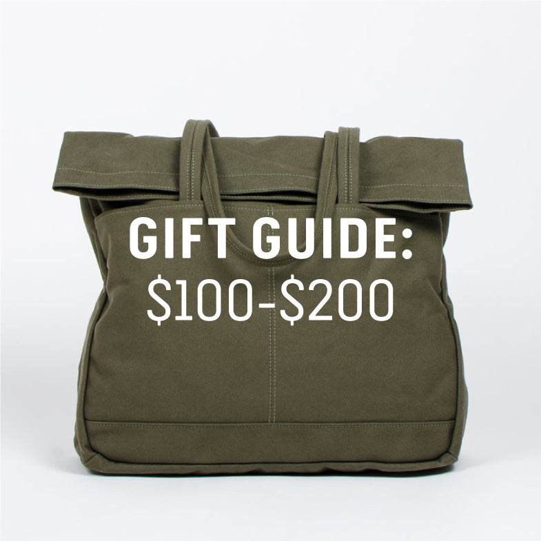 Gift Guide: $100-$200