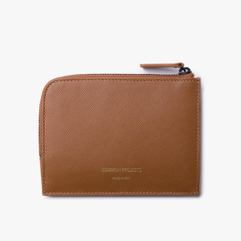 Common Projects - Zipper Wallet
