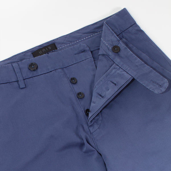 Gio Skinny - French Blue