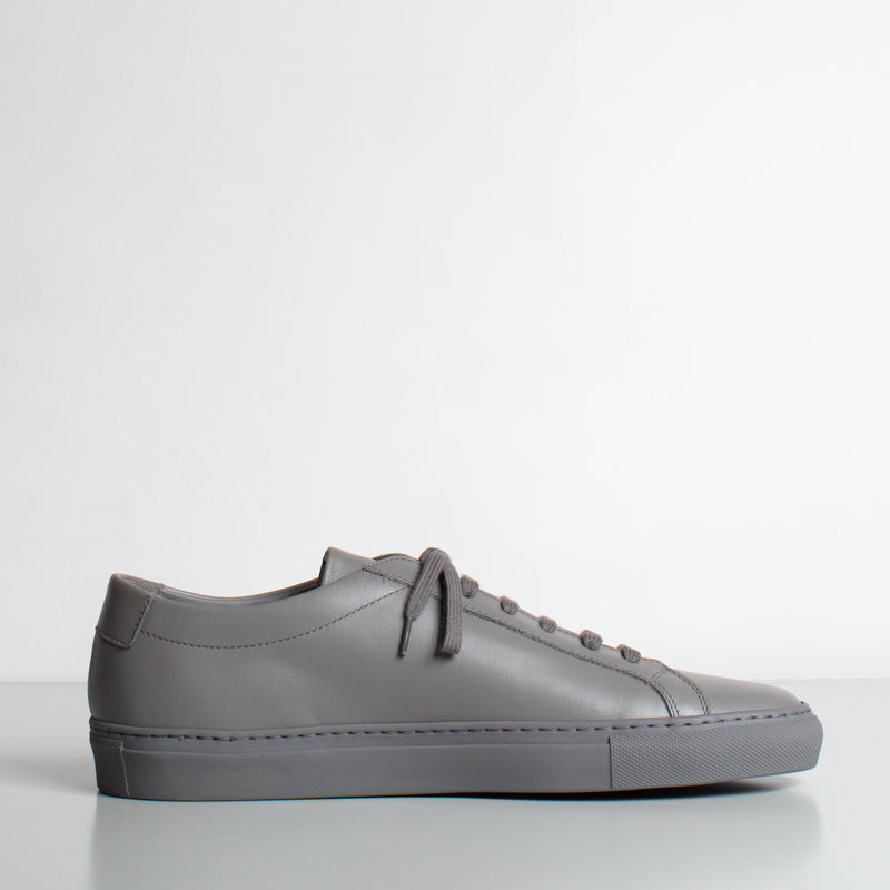 Achilles Low - Medium Grey