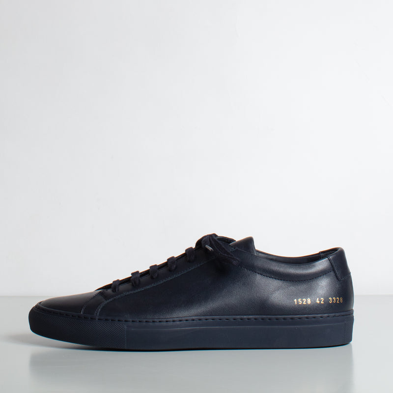 Achilles Low - Navy