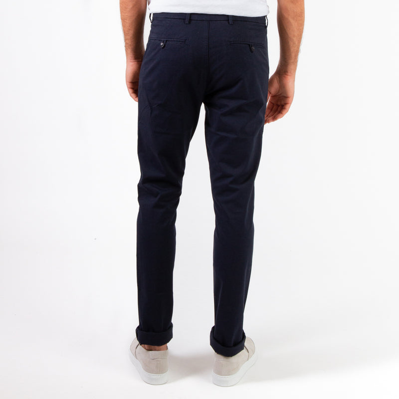 Unis New York - Gio Skinny Stretch - Navy