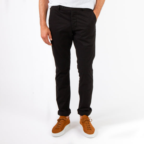 Gio Skinny Stretch - Black