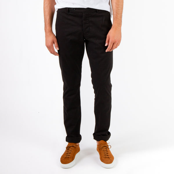 Gio Stretch - Black