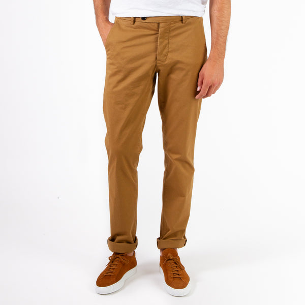 Gio Stretch - Vintage Khaki