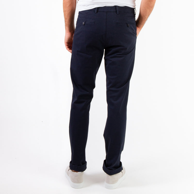 Unis New York - Gio Stretch - Navy