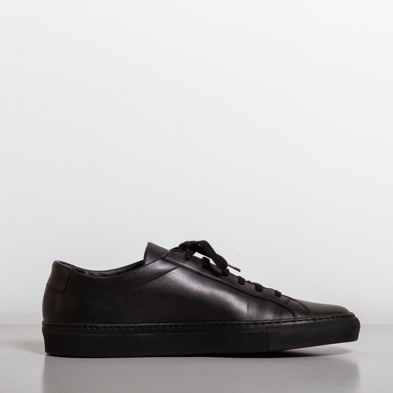 Common Projects - Achilles Low - Black