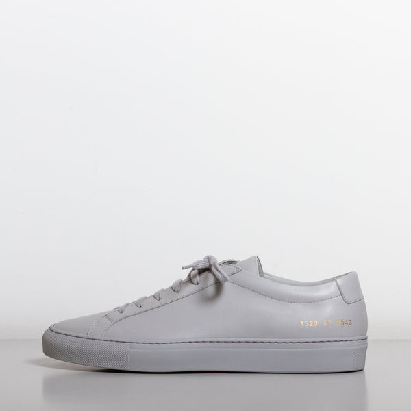 Common Projects - Achilles Low - Grey