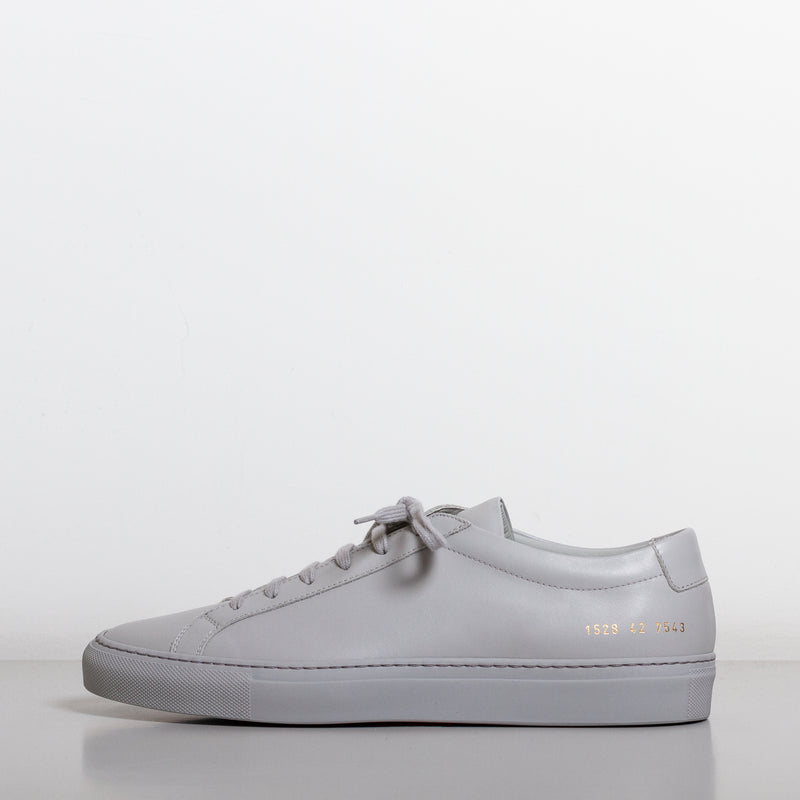 Common Projects Achilles Low - Grey