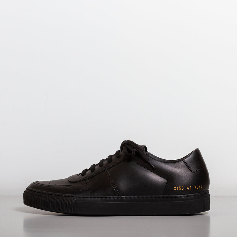 Common Projects - Bball Low - Black