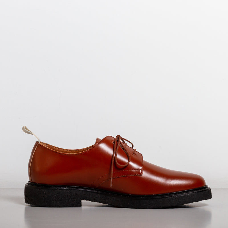Common Projects - Cadet Derby - Brown