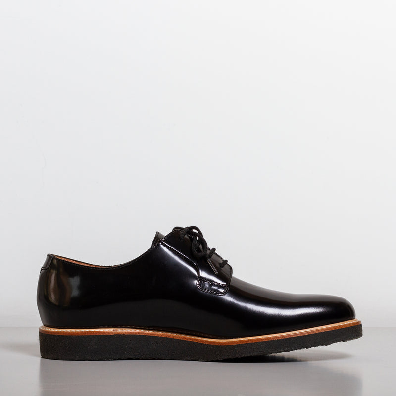 Common Projects - Derby Shine - Black
