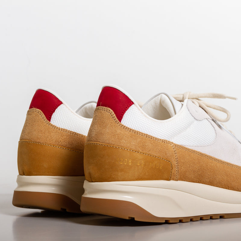 Common Projects - New Track - Tan