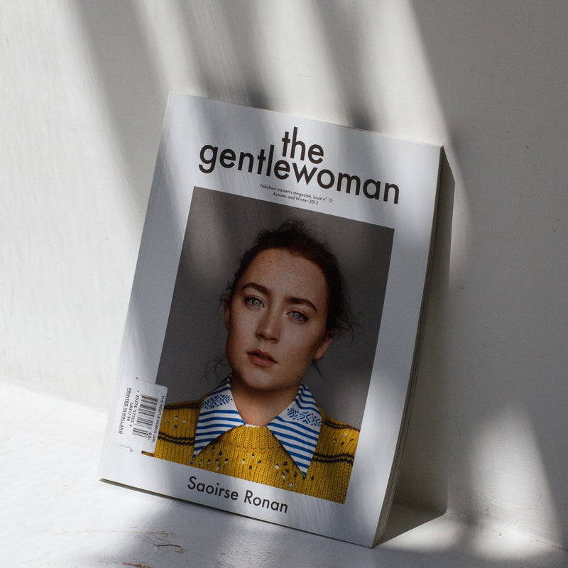 The Gentlewoman - nº 12