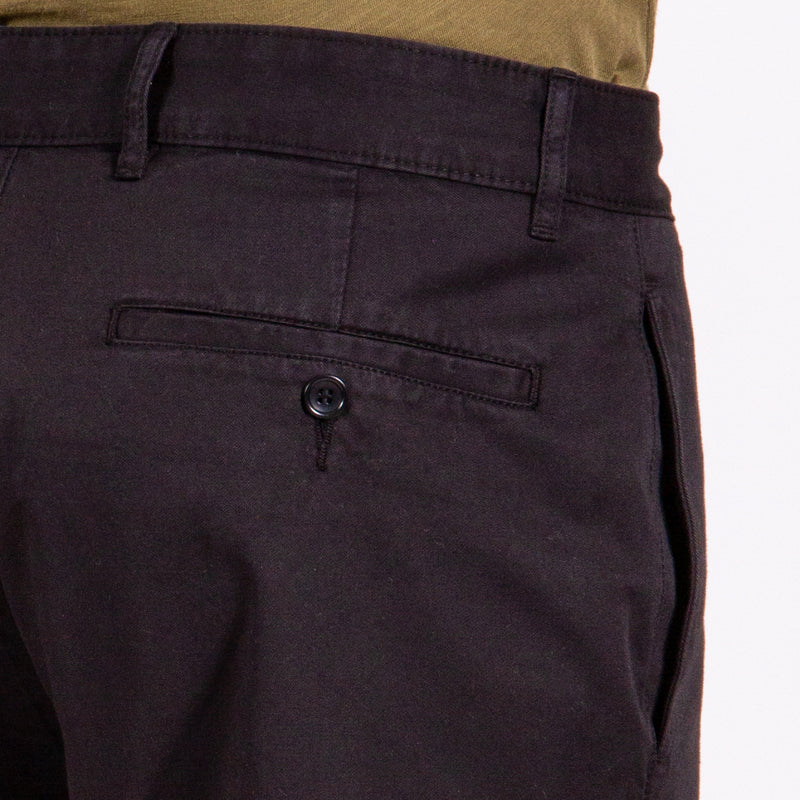 Unis New York - Ford Pant - Black