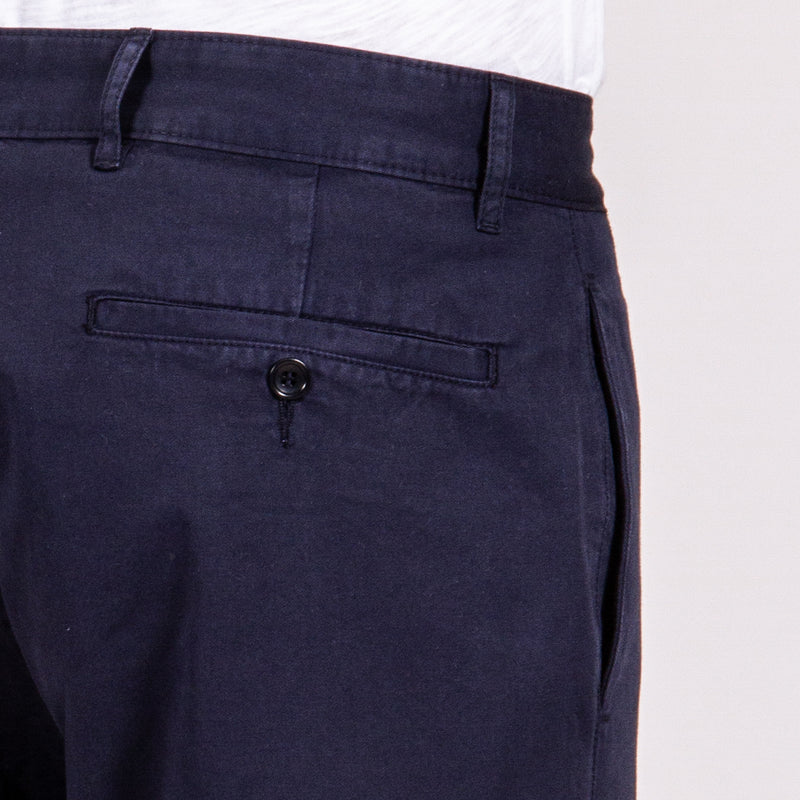 Unis New York - Ford Pant - Navy