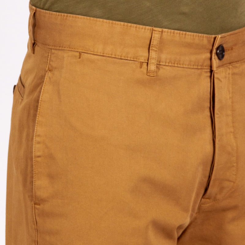 Unis New York - Ford Pant - Vintage Khaki