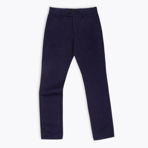 Unis New York - Gio Slim Straight Chino - Navy