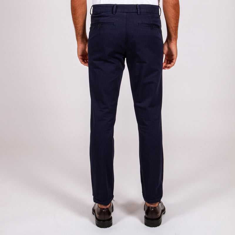 Unis New York - Gio Skinny Chino - Navy