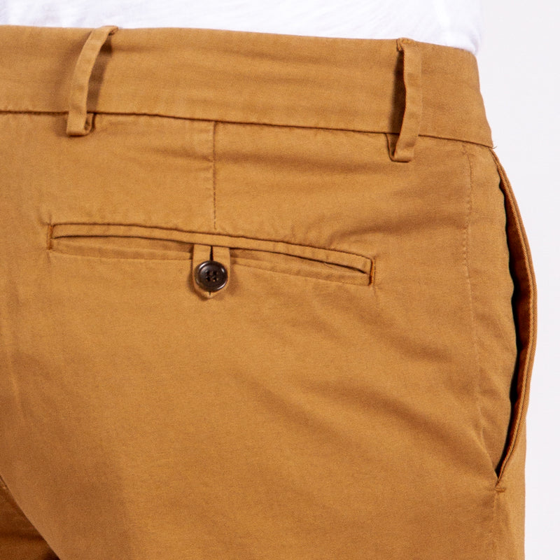 Unis New York - Gio Skinny Chino - Vintage Khaki