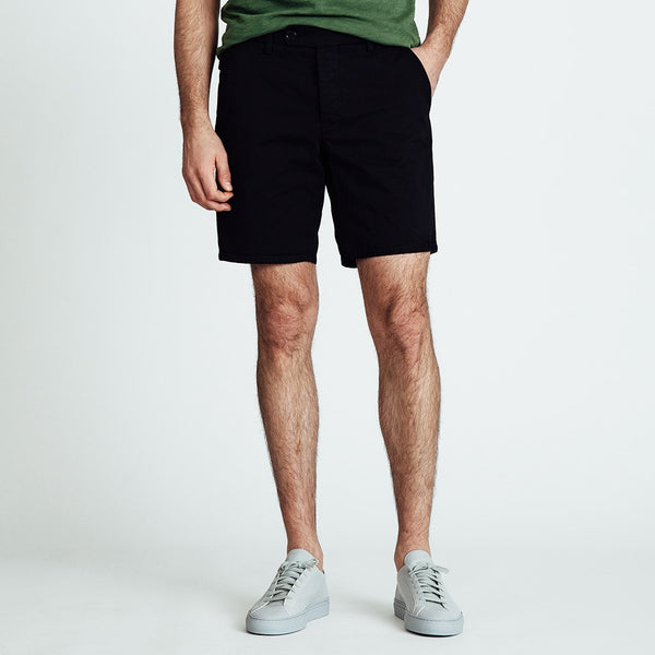 Unis Emmett Chino Short Black