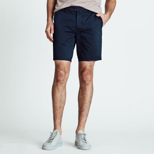 Unis Emmett Chino Short Navy