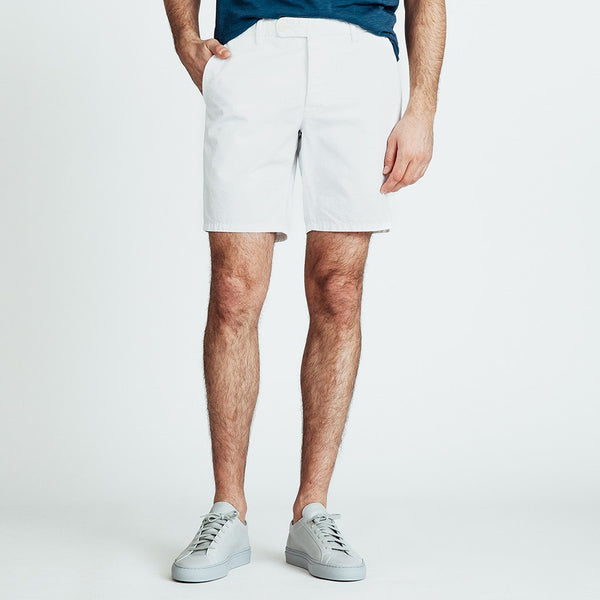Unis Emmett Chino Short White