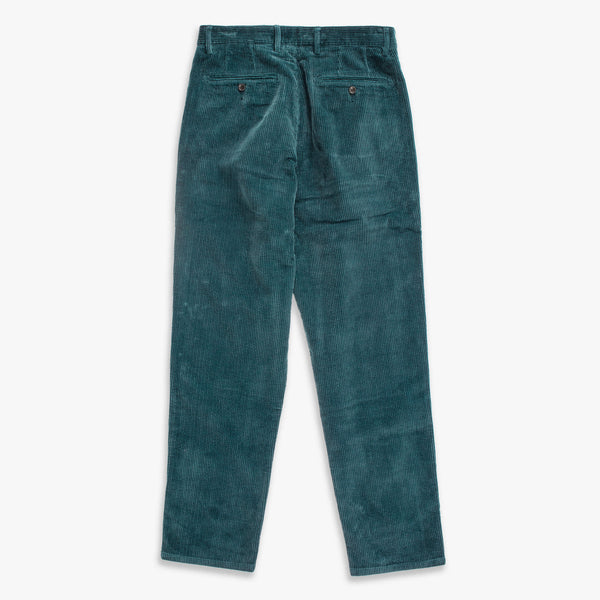 Roger - Bottle Green Corduroy