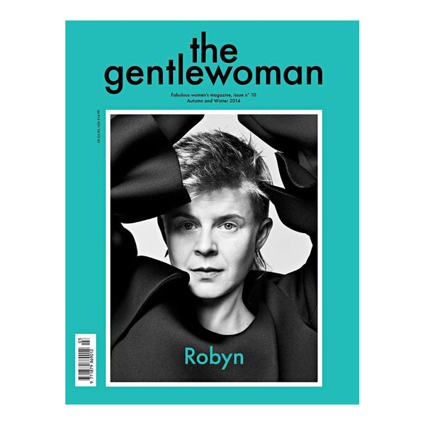 The Gentlewoman - nº 10