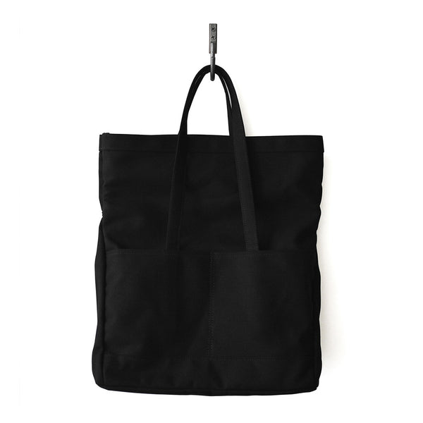 Fold Weekender Revised - Black
