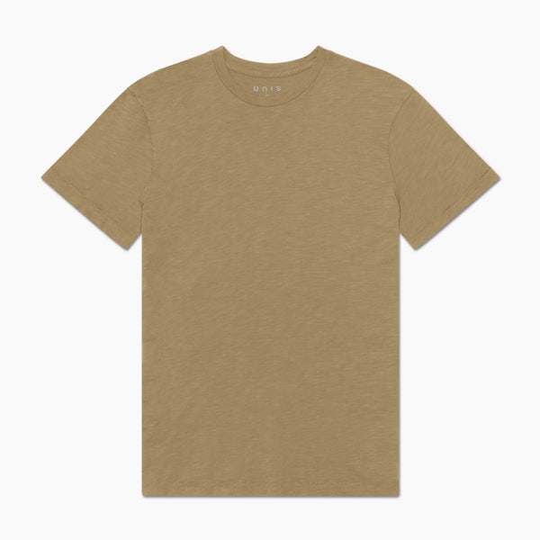 unis lee tee shirt tusk