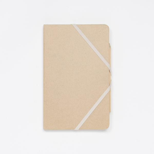 Makr - Notebook - Kraft at Unis New York