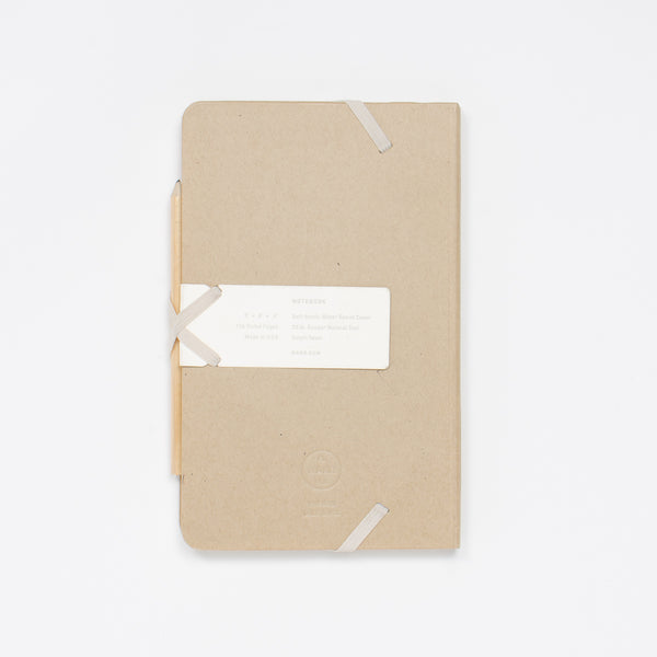 Notebook - Kraft