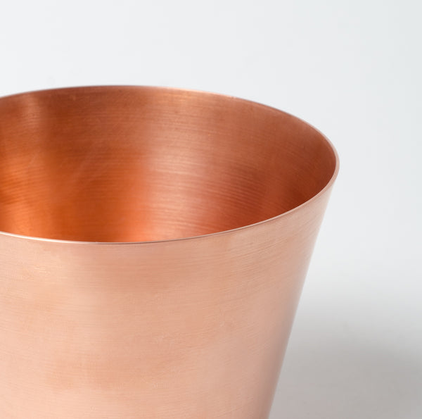 Tapered Tumbler - Copper