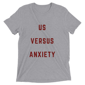 Women's Crimson on Athletic Gray