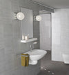 Preparing your walls for bathroom cladding?