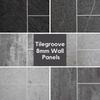 Tile Groove Collection
