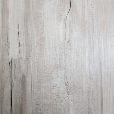 Sample of Shipwreck Blonde Wood Effect Planked SPC Stone Reinforced Composite Waterproof Flooring 2.2m² (£26.79 per m²)