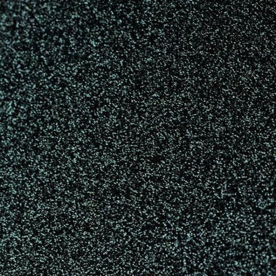 Sample of Black Shimmer 8mm Thick Bathroom PVC Wall Panels