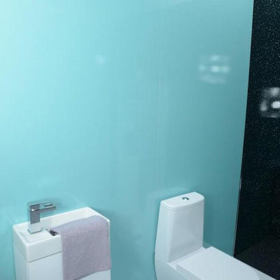 Lagoon Shimmer 10mm PVC Panels For Walls