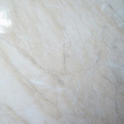 Roman Beige Marble 10mm PVC Panels For Walls