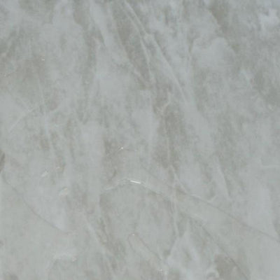 Grey Stone Marble Bathroom Wall Panels PVC 5mm Thick Cladding 2.6m x 250mm