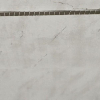 Light Grey Marble 5mm PVC Panels For Walls