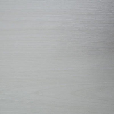 White Ash Wood Effect Cladding Bathroom Wall Panels PVC 5mm Thick Cladding 2.6m x 250mm