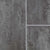 Sample of Anthracite Mist Tile Groove Bathroom Wall Panels 8mm Shower Cladding