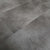 Anthracite Grey Tile Stone SPC Waterproof Click Flooring 1.86m²