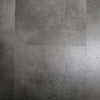 Anthracite Grey Tile Stone SPC Waterproof Click Flooring 1.86m² - Claddtech