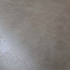 Sample of Cappuccino Stone Warm Brown Tile SPC Stone Reinforced Composite Waterproof Flooring 1.86m² (£26.85 per m²)