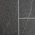 Grey Granite Tile Groove Bathroom Wall Panels 8mm Shower Cladding